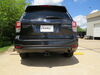 "Draw-Tite Max-Frame Trailer Hitch Receiver - Custom Fit - Class III - 2"" 2 Inch Hitch 76182 on 2018 Subaru Forester"