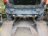 """Draw-Tite Max-Frame Trailer Hitch Receiver - Custom Fit - Class III - 2"""" Concealed Cross Tube 76194 on 2017 Volvo XC90"""