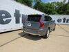 """Draw-Tite Max-Frame Trailer Hitch Receiver - Custom Fit - Class III - 2"""" 2 Inch Hitch 76194 on 2019 Volvo XC90"""