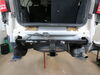 "Draw-Tite Max-Frame Trailer Hitch Receiver - Custom Fit - Class III - 2"" 525 lbs TW 76225 on 2016 Dodge Journey"
