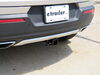 Draw-Tite 2 Inch Hitch Trailer Hitch - 76245 on 2019 Volvo XC40