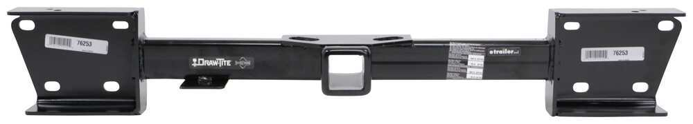 76253 - Completely Hidden Draw-Tite Trailer Hitch