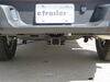 Draw-Tite Custom Fit Hitch - 76275 on 2019 Ford Ranger