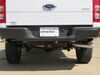 """Draw-Tite Max-Frame Trailer Hitch Receiver - Custom Fit - Class III - 2"""" 1125 lbs TW 76275 on 2019 Ford Ranger"""