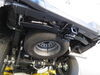 Draw-Tite Trailer Hitch - 76275 on 2019 Ford Ranger