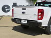Trailer Hitch 76275 - 2 Inch Hitch - Draw-Tite on 2019 Ford Ranger