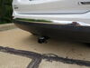 Draw-Tite Custom Fit Hitch - 76419 on 2018 Chevrolet Equinox