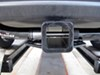 "etrailer Trailer Hitch Receiver Lock - Flush Design for 2"" Trailer Hitches Flush Pin E98880"