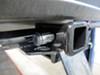E98880 - Flush Pin etrailer Trailer Hitch Lock