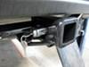 0  trailer hitch lock etrailer standard pin on a vehicle