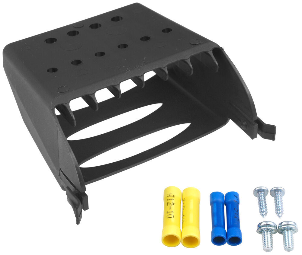 Tekonsha Mounting Brackets Accessories and Parts - 7686