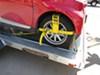Car Tie Down Straps 77314 - 1 Strap - Erickson