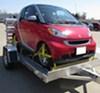 Erickson Wheel Net Car Tie Down Straps - 77314