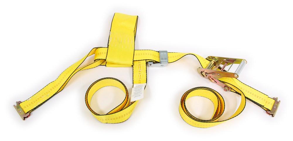 Erickson Car Tie Down Straps - 77314