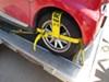 Car Tie Down Straps 77314 - Wheel Net - Erickson