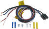 "Pigtail Wiring Harness for Tekonsha and Draw-Tite Brake Controllers - 34"" Long Plugs into Brake Controller 7894"