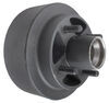 Trailer Hubs and Drums 8-173-16UC3-EZ - 4 on 4 Inch - Dexter Axle