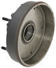 """Dexter Trailer Hub and Drum Assembly - 6,000-lb and 7,000-lb Axles - 12"""" - 5 Spoke Utility Standard 8-174-5UC3"""