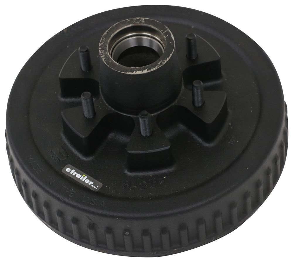 Dexter Axle For 5200 lbs Axles Trailer Hubs and Drums - 8-201-5