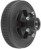 """Dexter Trailer Hub and Drum Assembly for 5,200-lb Axles - 12"""" Diameter - 6 on 5-1/2 6 on 5-1/2 Inch 8-201-5UC3"""
