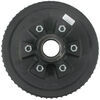 Dexter Axle Trailer Hubs and Drums - 8-201-5UC3