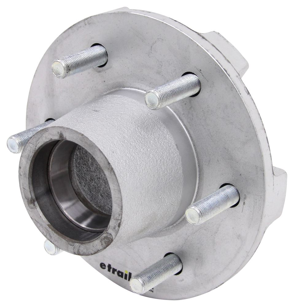 8-213-51 - 25580 Dexter Axle Trailer Hubs and Drums