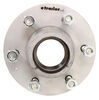 Trailer Hubs and Drums 8-213-51UC1 - 15123 - Dexter Axle