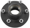 8-213-5UC1-EZ - 6 on 5-1/2 Inch Dexter Axle Trailer Hubs and Drums