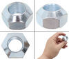8-214-8UC1 - 5/8 Inch Stud Dexter Axle Trailer Hubs and Drums