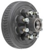 8-219-13UC3 - 9/16 Inch Stud Dexter Axle Trailer Hubs and Drums