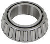 """Dexter Trailer Hub and Drum Assembly - 7K lb E-Z Lube Axle - 12"""" - 8 on 6-1/2 - 5/8"""" Studs EZ Lube 8-219-18UC3"""