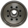 """Dexter Trailer Hub and Drum Assembly - 7K lb E-Z Lube Axle - 12"""" - 8 on 6-1/2 - 5/8"""" Studs 5/8 Inch Stud 8-219-18UC3"""
