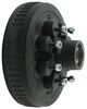 "Dexter Trailer Hub and Drum Assembly for 5,200-lb to 7,000-lb Axles - 12"" - 8 on 6-1/2 25580 8-219-4UC3"
