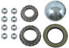 Trailer Hubs and Drums 8-219-4UC3 - 25580 - Dexter Axle