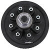 Dexter Axle Trailer Hubs and Drums - 8-219-9UC3-A