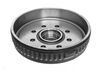 Dexter Axle 8 on 6-1/2 Inch Trailer Hubs and Drums - 8-219-9UC3