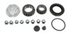 Dexter Axle Trailer Hubs and Drums - 8-219-9UC3