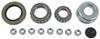 8-231-9UC1-EZ - 16 Inch Wheel,16-1/2 Inch Wheel,17 Inch Wheel,17-1/2 Inch Wheel Dexter Axle Hub