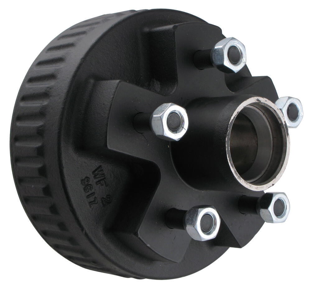 8-257-5UC3 - L44649 Dexter Axle Trailer Hubs and Drums