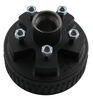 Dexter Axle Trailer Hubs and Drums - 8-257-5UC3