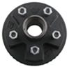 8-257-5UC3 - 8 Inch Wheel,10 Inch Wheel,12 Inch Wheel Dexter Axle Trailer Hubs and Drums