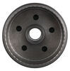 Dexter Axle 5 on 4-1/2 Inch Trailer Hubs and Drums - 8-257-5UC3