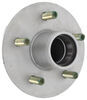 Trailer Hubs and Drums 8-258-50UC1-EZ - 13 Inch Wheel,14 Inch Wheel,14-1/2 Inch Wheel,15 Inch Wheel - Dexter Axle
