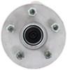 8-258-50UC1-EZ - For 2200 lbs Axles Dexter Axle Hub