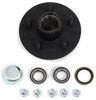 Dexter Axle Trailer Hubs and Drums - 8-258-5UC1