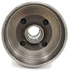 Trailer Hubs and Drums 8-276-5UC3 - 4 on 4 Inch - Dexter Axle