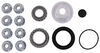 Trailer Hubs and Drums 8-285-10UC3-A - 16 Inch Wheel,16-1/2 Inch Wheel,17 Inch Wheel,17-1/2 Inch Wheel - Redline