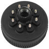 Dexter Axle Hub with Integrated Drum - 8-285-11