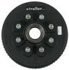 8-285-11UC3 - 8 on 6-1/2 Inch Dexter Axle Trailer Hubs and Drums