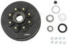 """Dexter Trailer Hub and Drum Assembly for 8,000-lb Axles - 12-1/4"""" - 8 on 6-1/2 - Oil Bath 2475 8-285-9UC3"""